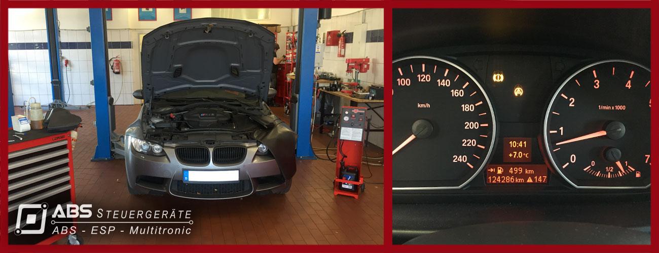 3er-Bj-2004-2009-4-Zylinder-abs-steuergeraete-reparatur