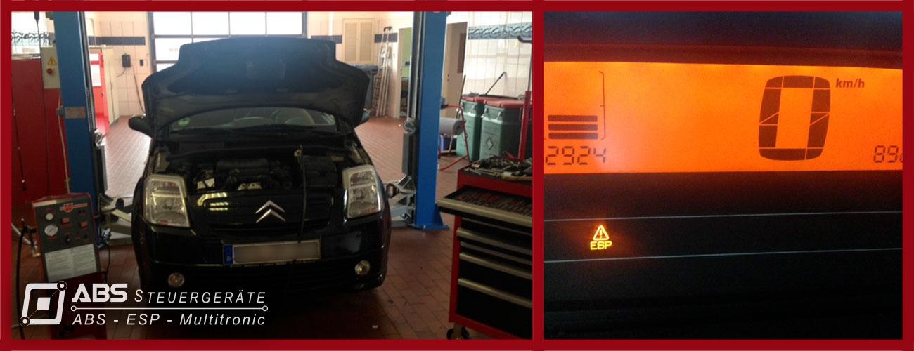 C4-Bj-2004-2010-abs-steuergeraet-reparatur