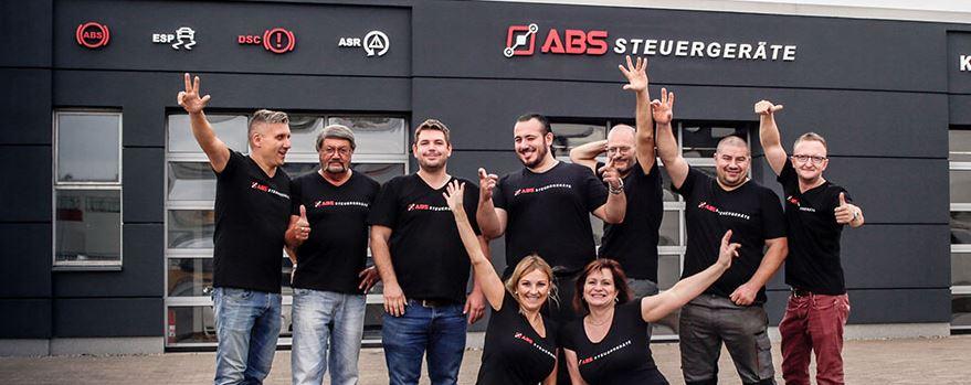 Erfahrungen mit ABS-Steuergeräte GmbH